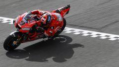 MotoGP Argentina 2019, prove libere, Danilo Petrucci (Ducati)