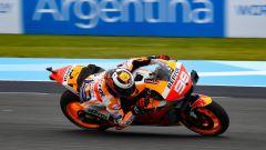 MotoGP Argentina 2019, prove libere, Jorge Lorenzo (Honda)