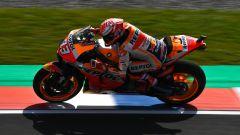 MotoGP Argentina 2019, prove libere: Marc Marquez (Honda)