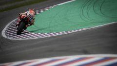 MotoGP Argentina 2019, prove libere, Marc Marquez (Honda)