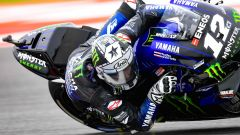 MotoGP Argentina 2019, prove libere, Maverick Vinales (Yamaha)