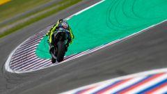 MotoGP Argentina 2019, prove libere, Valentino Rossi (Yamaha)