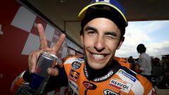 MotoGP Argentina 2019, qualifiche, Marc Marquez (Honda)