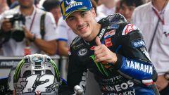 MotoGP Argentina 2019, qualifiche, Maverick Vinales (Yamaha)