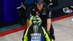 MotoGP Argentina 2019, Valentino Rossi (Yamaha)