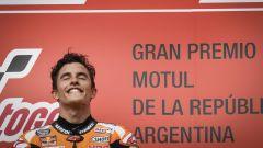 """MotoGP Argentina: Rossi: """"Ah, non ho vinto?"""" - Immagine: 3"""