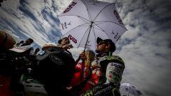"""MotoGP Argentina: Rossi: """"Ah, non ho vinto?"""" - Immagine: 4"""
