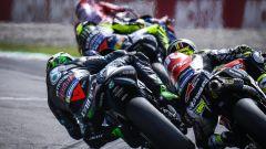 """MotoGP Argentina: Rossi: """"Ah, non ho vinto?"""" - Immagine: 5"""