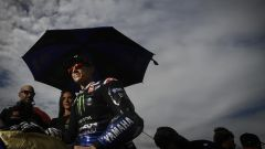 """MotoGP Argentina: Rossi: """"Ah, non ho vinto?"""" - Immagine: 6"""