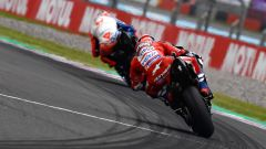 MotoGP Argentina, Rossi e Dovizioso soddisfatti del venerdì - Immagine: 7