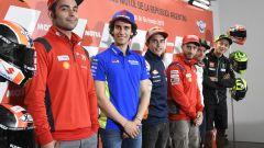 MotoGP Argentina: sarà lotta senza quartiere tra quattro team - Immagine: 1