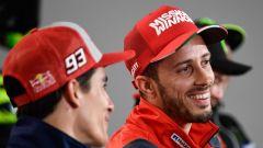 MotoGP Argentina: sarà lotta senza quartiere tra quattro team - Immagine: 2