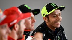 MotoGP Argentina: sarà lotta senza quartiere tra quattro team - Immagine: 3
