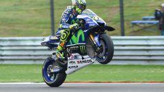 MotoGP Assen 2016: Andrea Dovizioso in pole davanti a Rossi e Redding - Immagine: 13