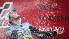 MotoGp Assen 2016: le pagelle del GP d'Olanda - Immagine: 2