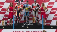 MotoGp Assen 2016: le pagelle del GP d'Olanda - Immagine: 15