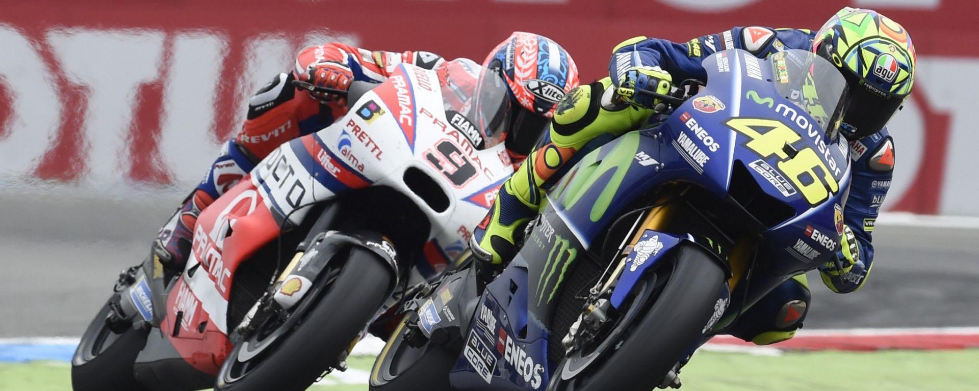 MotoGP Assen 2017: le pagelle dell'Olanda