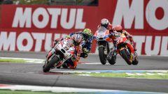 MotoGP Assen 2017: le pagelle dell'Olanda - Immagine: 26
