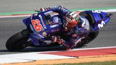 MotoGP Assen 2018: Vinales il più veloce del Venerdì, rossi quarto