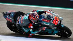 MotoGP Assen, FP3: Quartararo davanti a tutti, Rossi in Q1 - Immagine: 1