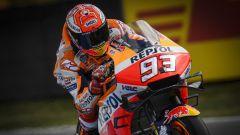 MotoGP Assen, FP3: Quartararo davanti a tutti, Rossi in Q1 - Immagine: 2