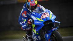 MotoGP Assen, Quartararo in pole davanti a Vinales. 14° Rossi - Immagine: 2
