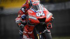 MotoGP Assen, Quartararo in pole davanti a Vinales. 14° Rossi - Immagine: 3