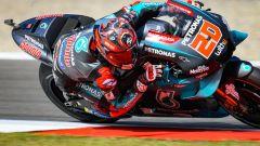 "MotoGP Assen, Quartararo: ""Questa pole è mitica"" - Immagine: 1"