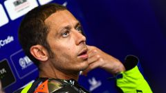 """MotoGP Assen, Rossi cade ancora: """"Peccato, ero più veloce oggi"""" - Immagine: 1"""