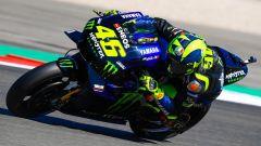 """MotoGP Assen, Rossi cade ancora: """"Peccato, ero più veloce oggi"""" - Immagine: 2"""