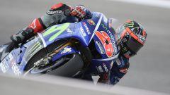 MotoGP Austin 2017: Marc Marquez in pole davanti alle due Yamaha di Maverick Vinales e Valentino Rossi - Immagine: 2