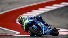 MotoGP Austin 2017: Marc Marquez in pole davanti alle due Yamaha di Maverick Vinales e Valentino Rossi - Immagine: 8