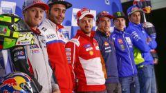 MotoGP Australia 2017: la conferenza stampa del giovedì - Immagine: 2