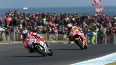 MotoGP Australia 2017: le pagelle di Phillip Island - Immagine: 12