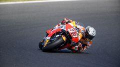MotoGP Australia 2017: Marqiez in pole, davanti a Vinales e Zarcò. Dovizioso solo undicesimo Rossi settimo