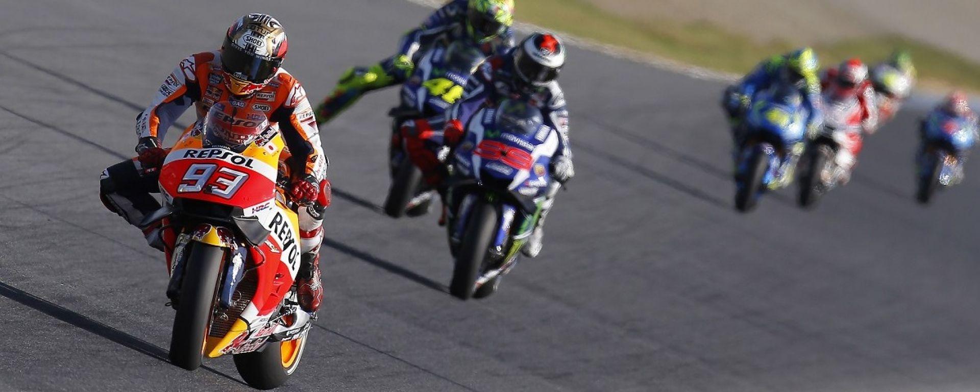 MotoGP Australia 2017