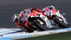 """MotoGP Australia 2017, Dovizioso: """"Grande delusione"""", Lorenzo: """"Weekend da dimenticare"""""""
