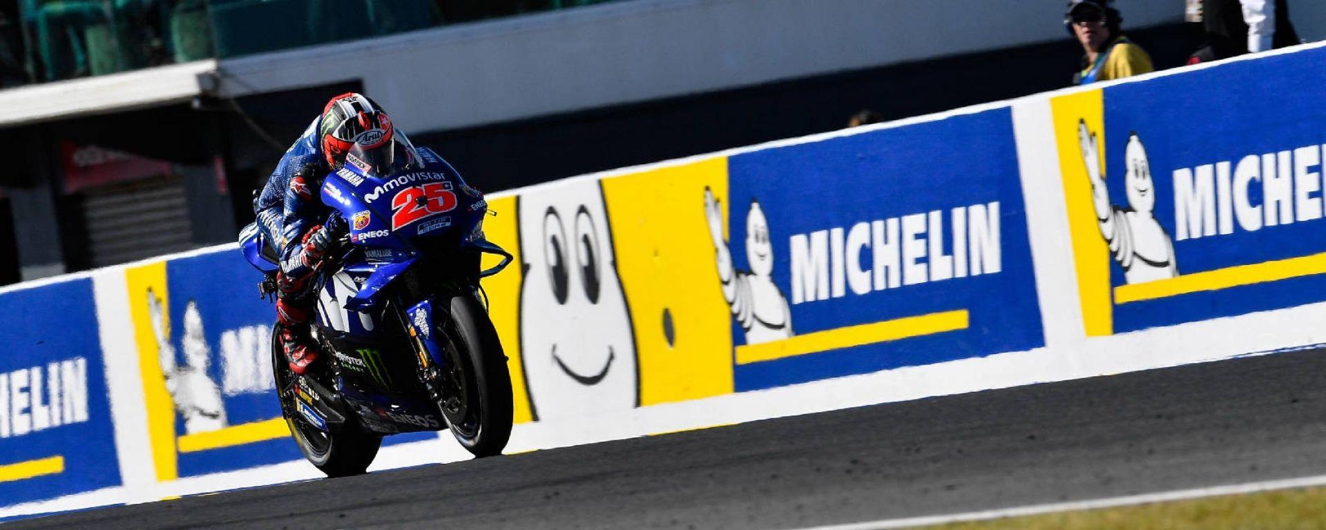 MotoGP Australia 2018: le pagelle di Phillip Island