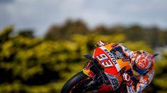 MotoGP Australia 2018: Marquez in pole, poi Vinales e Zarcò, Rossi settimo
