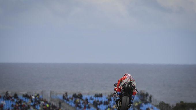 MotoGP Australia 2018, Phillip Island: Andrea Dovizioso (Ducati)