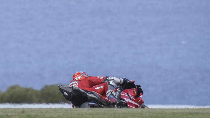 MotoGP Australia 2019, Phillip Island: Andrea Dovizioso (Ducati)