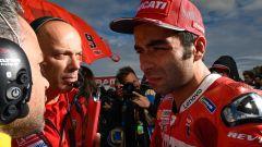 MotoGP Australia 2019, Phillip Island: Danilo Petrucci (Ducati)