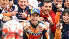 MotoGP Australia 2019, Phillip Island: Marc Marquez (Honda)