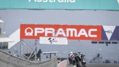 MotoGP Phillip Island, Vinales pole prevista! Rossi 4°