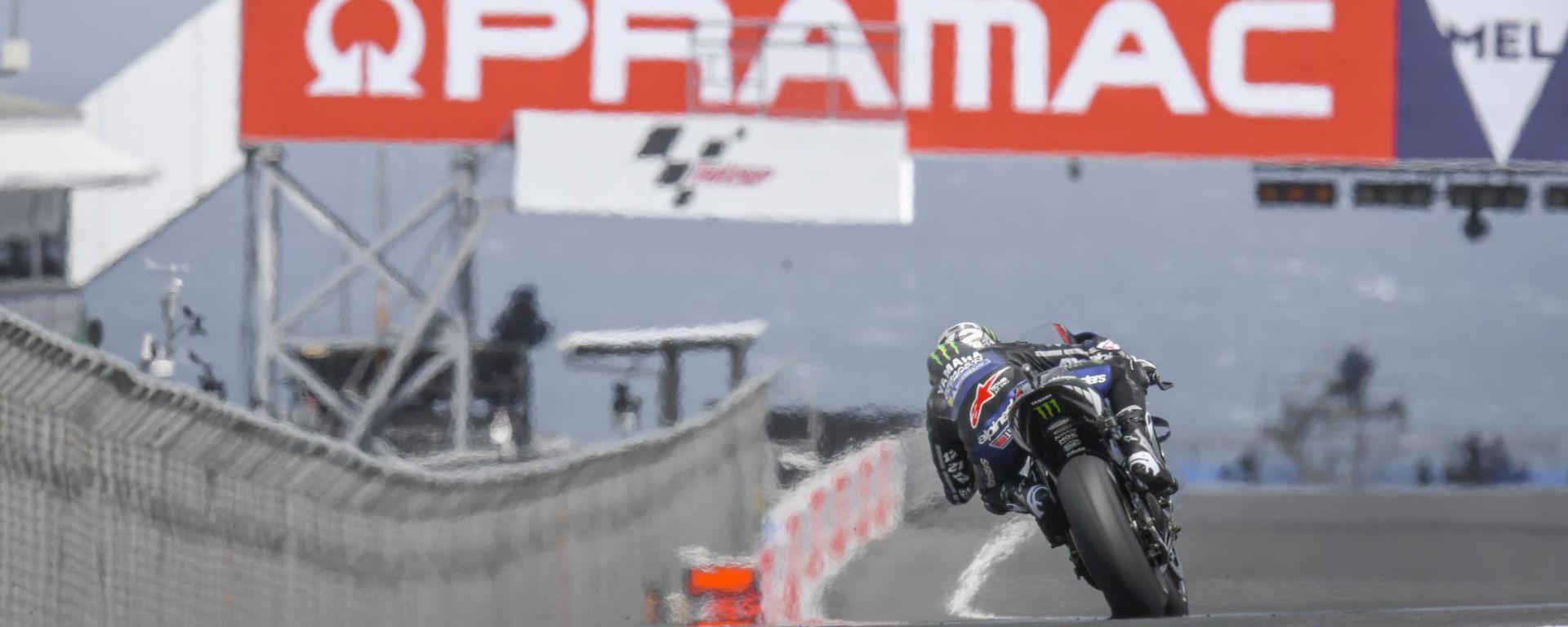 MotoGP Australia 2019, Phillip Island: Maverick Vinales (Yamaha)