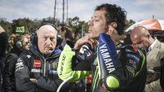 """MotoGP Sepang, Rossi: """"L'anno peggiore. E su Lorenzo..."""""""