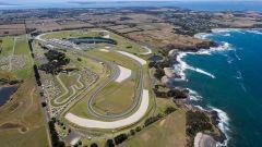 MotoGP Australia, Phillip Island Track