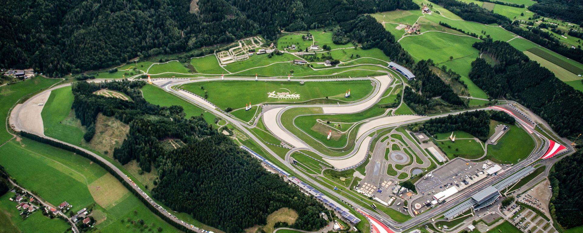 MotoGP Austria 2016: gli orari della diretta TV al Red Bull Ring