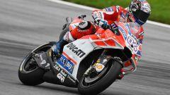 MotoGP Austria 2017, Andrea Dovizioso