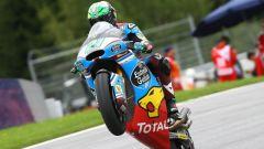 MotoGP Austria 2017, Franco Morbidelli vince in Moto2
